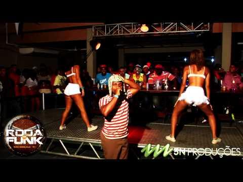 MC Tabajara  :: Piripaque do chaves ::Roda de Funk (HD)