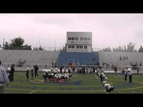 Southern vs Toms River North