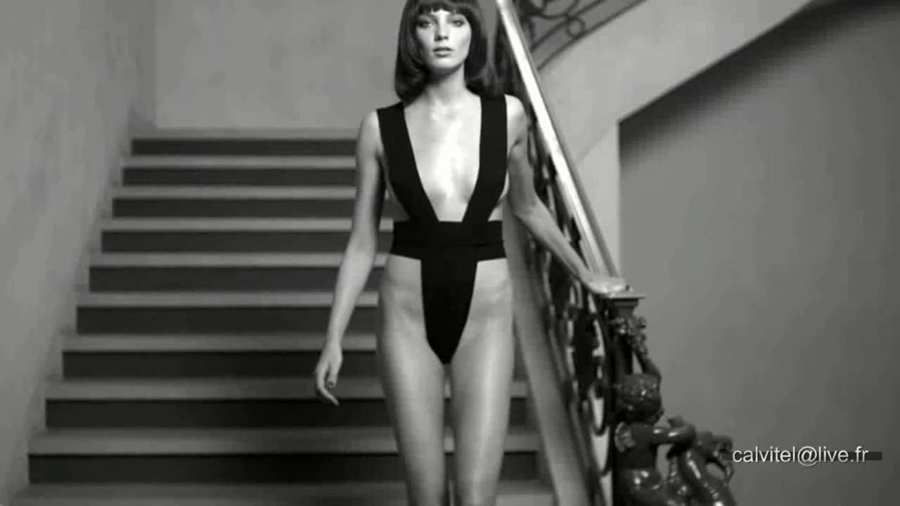mannequin d nud e ysl 2012 hd youtube. Black Bedroom Furniture Sets. Home Design Ideas