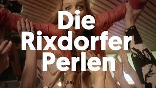 Die Rixdorfer Perlen – Königin von Berlin 🎶🍸👑