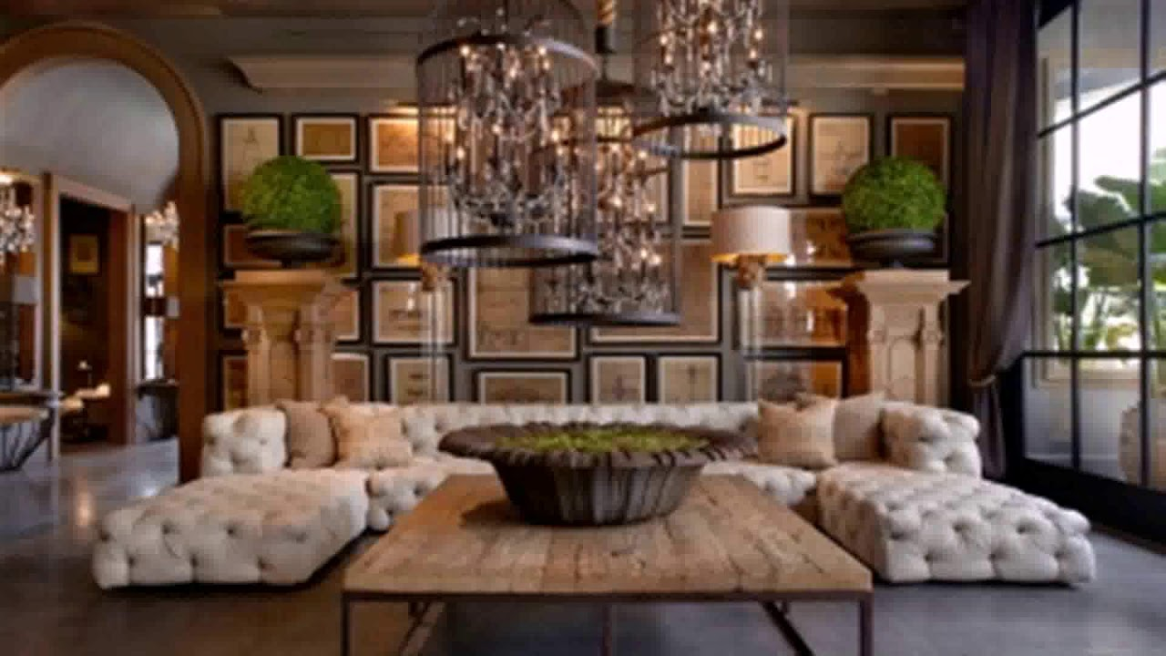 restoration hardware living room cheap sofa sets furniture youtube