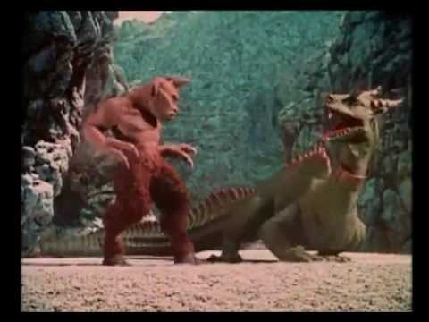 Voyage of Sinbad 1958 Trailer from YouTube · Duration:  1 minutes 48 seconds