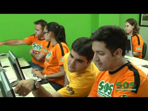 Competição Internacional Microsoft Office - Wanderson Pereira