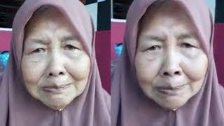 Download Video Viral Video Ibu Minta Dijemput di Panti Jompo: Nak Kalau Masih Sayang, Jemput Emak di Sini Menderita MP3 3GP MP4