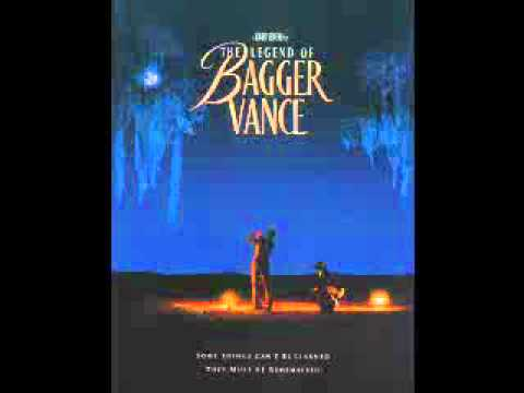 The legend of Bagger VanceMain theme.wmv
