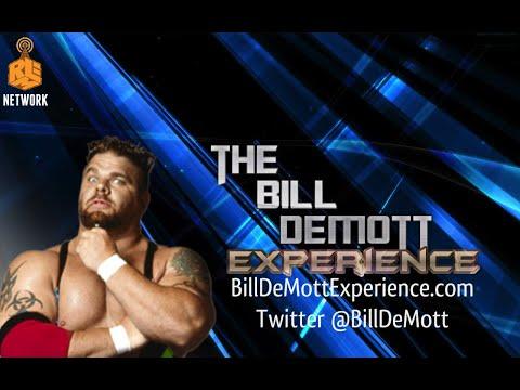 Bill DeMott Experience: Face Value #1
