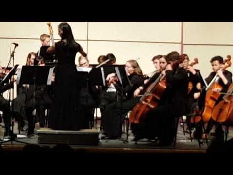PHS Philharmonic March 2017