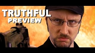 Truthful Previews: Nostalgia Critic