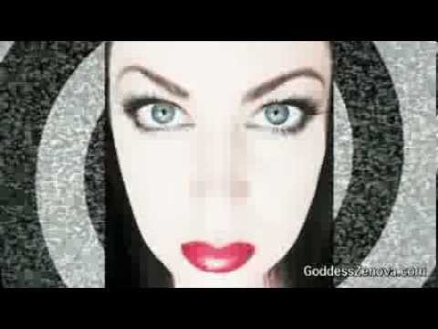 Goddess Zenova Erotic Hypnosis MP3