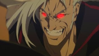 Top 10 Action/Adventure/Demons Anime Vol.4