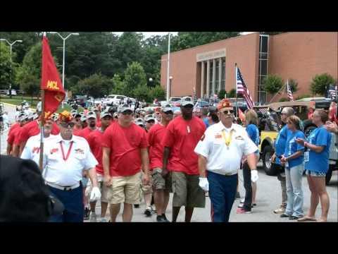 ULJC Marines Transport 6 17 13