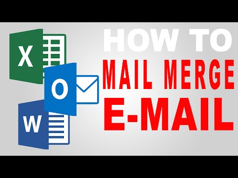 how-to-create-a-mail-merge-for-e-mail-using-microsoft-outlook,-word-&-excel-2010