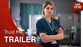 Trust Me: Trailer - BBC One