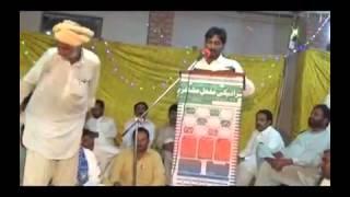 Saraiki Mushaira, Shakir Shuja Abaadi Live