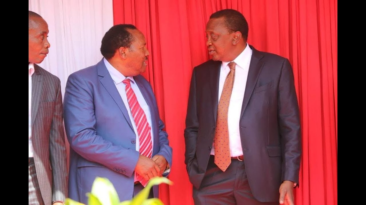 Just why Governor Waititu budgeted for State House, South Sudan, Free Primary Education