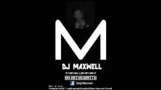 AHMED EL MISELAWI ESMA3 REMIX BY DJ MAXWELL V