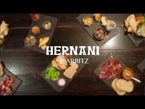Restaurant Hernani Biarritz