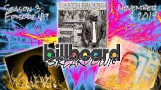 Billboard BREAKDOWN - Hot 100 - November 4, 2017