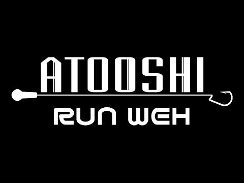 ATOOSHI / RUN WEH リリックMV [STILL ADDICT OF  SLENG TENG]