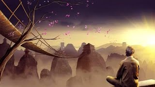 Relaxing Instrumental Asian Music: Chinese Meditation Music, Ehru, Guzheng, Koto, Oriental Music
