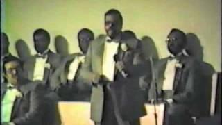 Arise, O Lord - ASBC Male Chorus