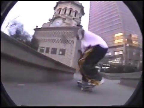East Infection - Full Skate Video.