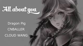 Tất cả đều là em (All about you) 1 hour - Dragon Pig /CNBALLER /CLOUD WANG