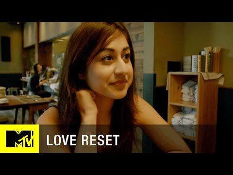 'Love Reset' Short Film | Look Different | MTV