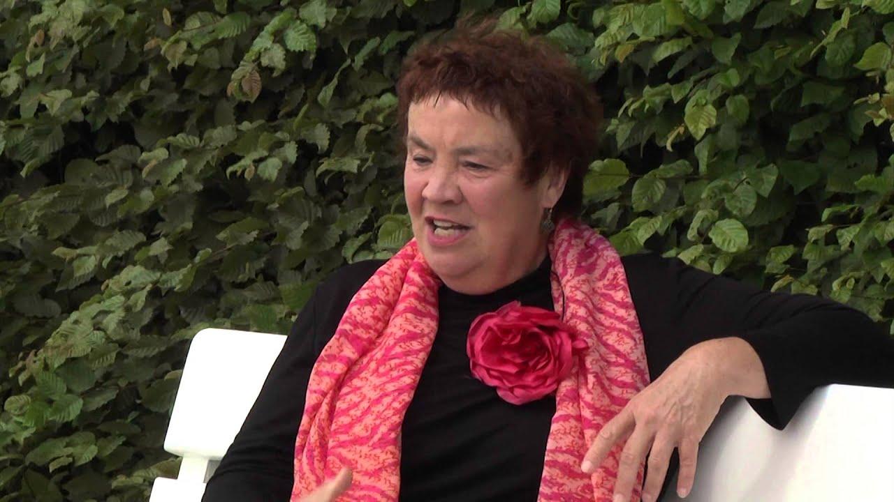 Sabine Wackernagel