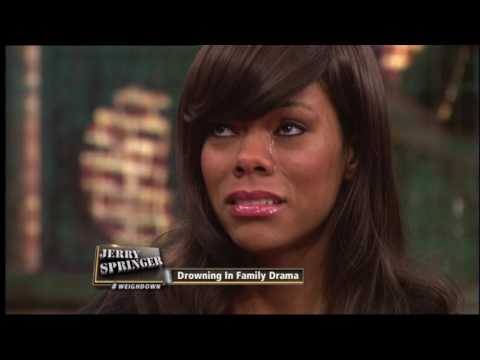 Ashley's Got A Secret! (The Jerry Springer Show) from YouTube · Duration:  3 minutes 39 seconds