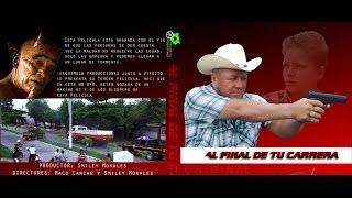 Repeat youtube video AL FINAL DE TU CARRERA / PELICULA GUATEMALTECA 2014