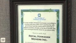 Honolulu, HI | Royal Hawaiian Movers, Inc. | Movers