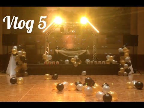 Kauai High School Prom 2015 Gig Log (Vlog 5)