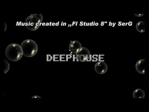SerG -  Electro Deep House 2017