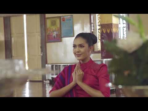 MYANMAR, Ei Kyawt KHAING - Contestant Introduction (Miss World 2017)
