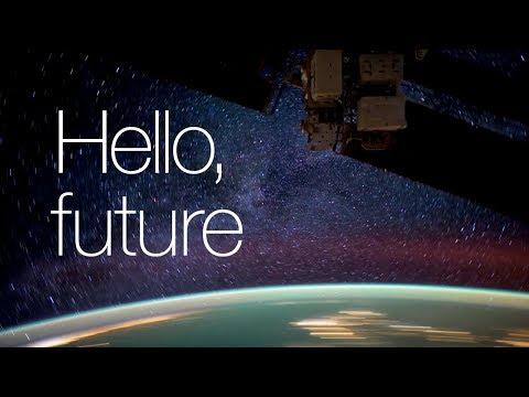Jacobs & CH2M - Hello, Future