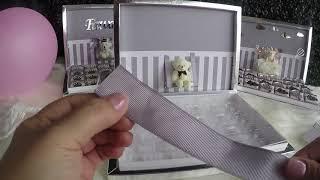 Gambar cover Bebek Bekleyenlere Çok Kolay ve Havalı 😍 - DİY - Hoşgeldin Bebek Çikolatası Hazırlıyoruz -124-