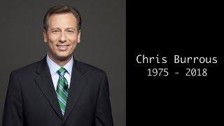 Chris Burrous Tribute - KTLA 5 News
