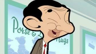 Bad Customer Service | Mr. Bean Official Cartoon