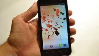 Обзор Highscreen Explosion: доступная альтернатива Galaxy S 3
