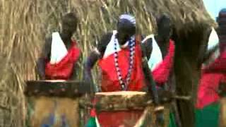 Tours-TV.com: Gishora sacred drums
