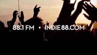 Indie88 - Giving Great Music a Home
