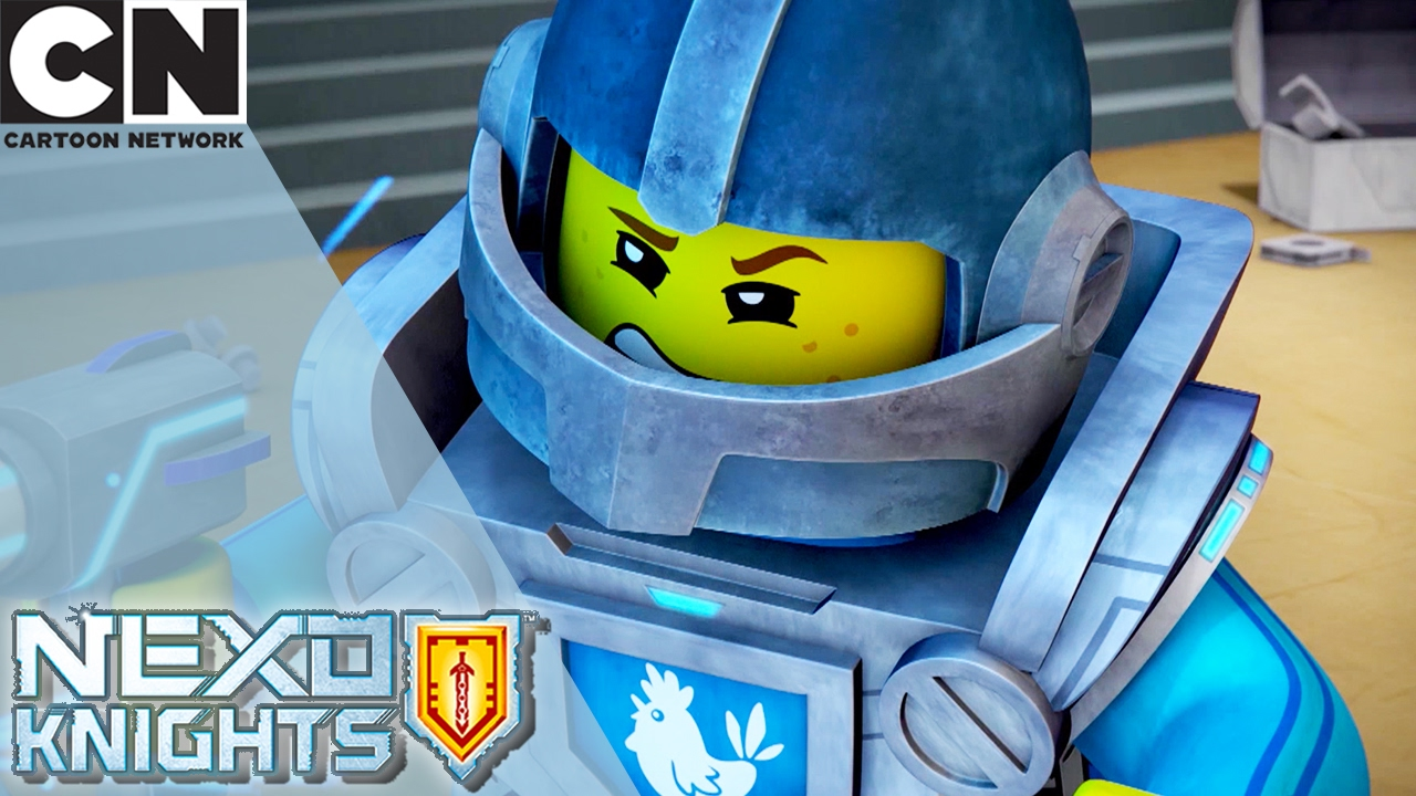 Download NEXO Knights   Forbidden Power   Cartoon Network
