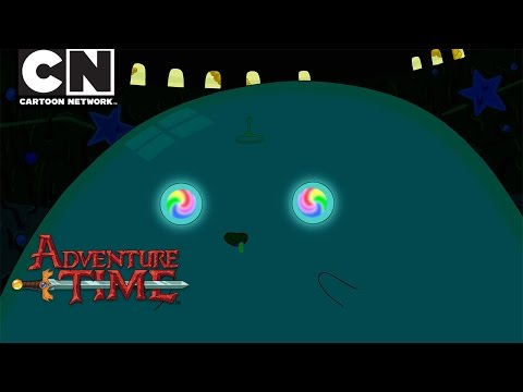Adventure Time | Midnight Snack | Cartoon Network