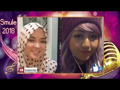 Cintaku Sampai Ke Ethopia (Cover) - GSB FatinAF5 and GSB YumieAnarchy on Smule