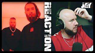 Kollegah & Sun Diego - Rotlichtmassaker 2 I REACTION