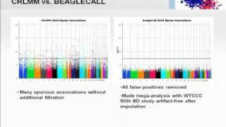 Genotype Calling And Imputation With Beagle And Beaglecall Genetic Analysis Tools