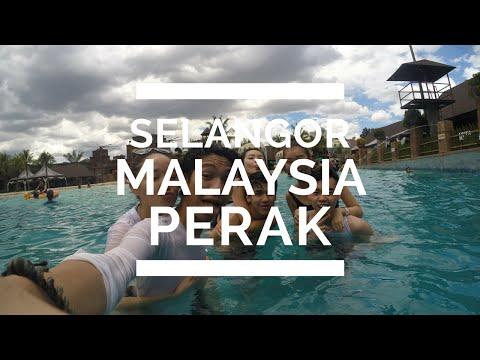 [TRAVEL VLOG] Selangor/Perak, Malaysia | zoeypky