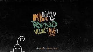 Ryno Velvet - Ai My Lam (Live @ Oppikoppi Bewilderbeast 2013)