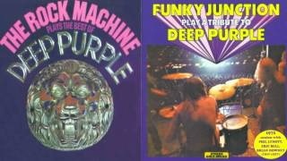 Funky Junction (Tribute To Deep Purple)